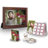 Spring Flowers Table Package