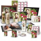 Spring Flowers Custom Package