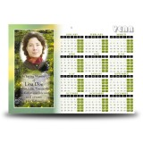 Stream Co Laois Calendar Single Page