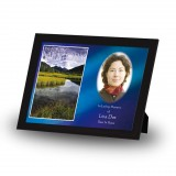 Reflections Co Offaly Framed Memory
