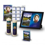 Reflections Co Offaly Wall Package
