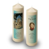 Archway Candle