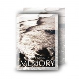 Silver Reflection Co Antrim Standard Memorial Card