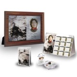 Silver Reflection Co Antrim Table Package
