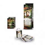 Tranquility Pocket Package