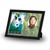 Football Framed Memory