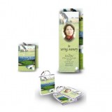 Golf Green Pocket Package