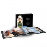 Stained Glass Window Photobook