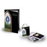 Stained Glass Window Standard Package
