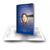Donegal Bay Funeral Book
