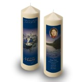 Donegal Bay Candle