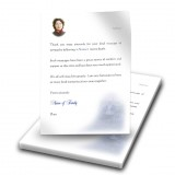 Donegal Bay Thank You Letter