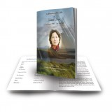 Mullaghmore Co Sligo Funeral Book