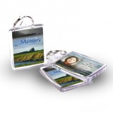 Mullaghmore Co Sligo Keyring