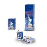 Statue of Liberty Pocket Package