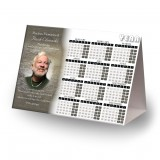Padre Pio Calendar Tent