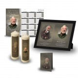 Padre Pio Wall Package