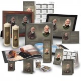Padre Pio Custom Package