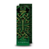 Celtic Tribal Bookmarker