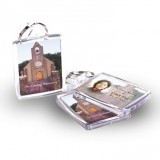 Church Bell Monea Co Fermanagh Keyring