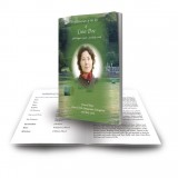 Bailing Funeral Book