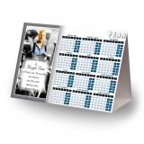 Golf Clubs Calendar Tent