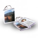 Lake Cruise The Rockies Canada Keyring