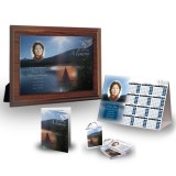 Lake Cruise The Rockies Canada Table Package