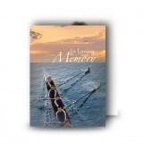 Rowing Standard Memorial Card