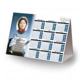Tennis Calendar Tent