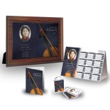 Violin Table Package