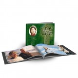 Irish Celtic Cross Photobook