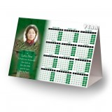 Irish Celtic Cross Calendar Tent