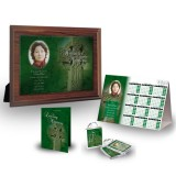 Irish Celtic Cross Table Package