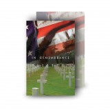 Remembrance Wallet Card