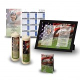 Remembrance Wall Package