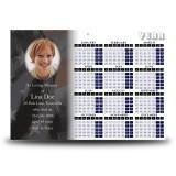 Freedom Calendar Single Page