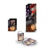 USA Baseball Pocket Package