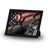 USA Football Framed Memory