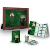 An Irish Toast To Remember Table Package