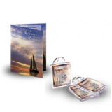 Sunset Sailing Standard Package