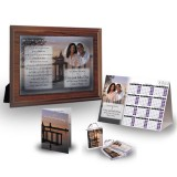 A Peaceful Sunrise Table Package