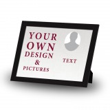 - Your Design Here - Framed Memory