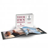 - Your Design Here - Photobook