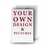 - Your Design Here - Wallet Card