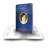 Amsterdam Holland Funeral Book