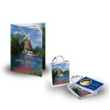 Amsterdam Holland Standard Package