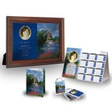 Amsterdam Holland Table Package