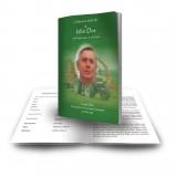 Farming No 2 Funeral Book