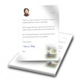 Farming No 2 Thank You Letter